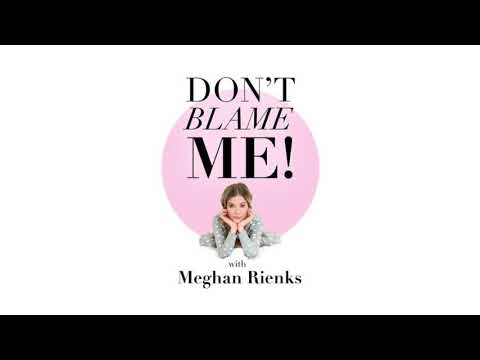 DIRTY TALK WITH LEO HOWARD | Don't Blame Me w/ Meghan Rienks
