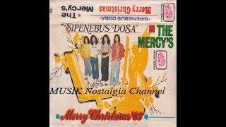THE MERCY'S  --  BERJUMPA LAGI