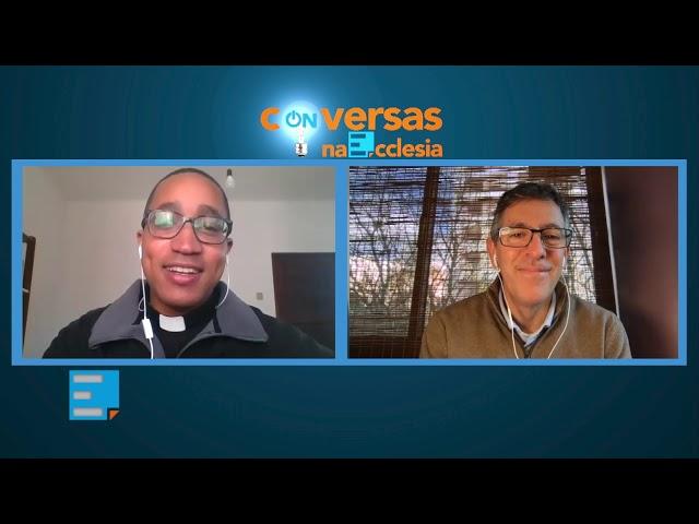 Novas Conversas - Padre Cláudio Rodrigues, um sacerdócio a começar...