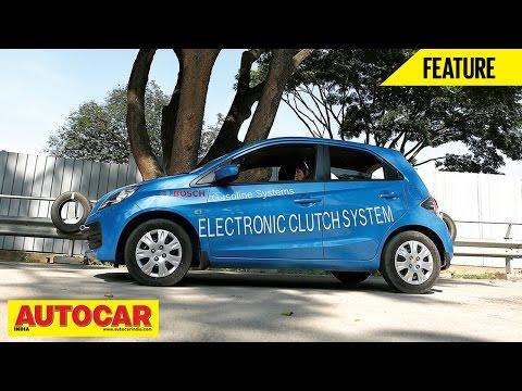 A Visit To The Bosch Technical Centre, Bangalore   Feature   Autocar India
