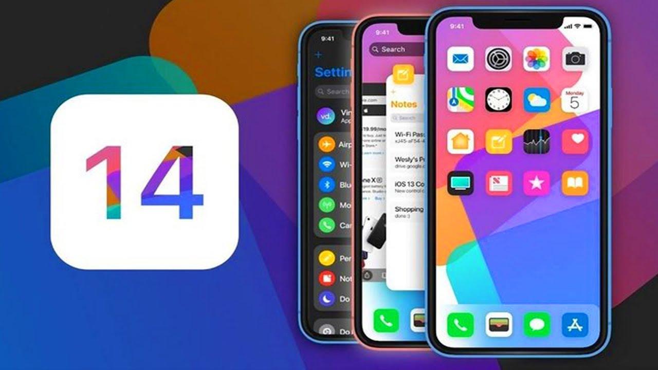 ვისაუბროთ ახალ iOS 14-ზე