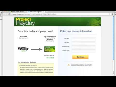 project payday scam or real What is project payday is it a scam is it really can earn money as promised let's find out first of all, thank you for your visiting my site for this review.