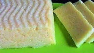 Домашний сыр из творога./Рецепт домашнего сыра./ Сыр из творога.
