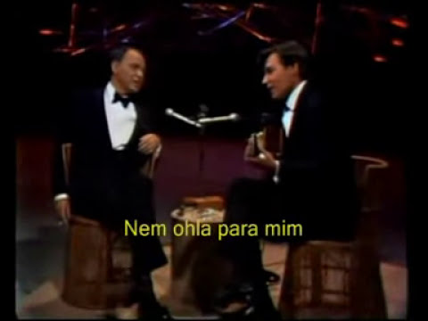 Girl From Ipanema (lyrics) - Frank Sinatra and Antonio Carlos Jobim