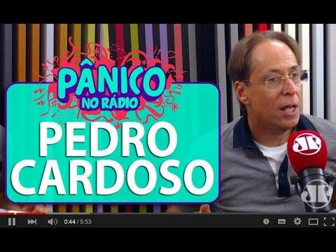 """""""A Globo teve o mais absoluto desprezo pelo meu trabalho"""", desabafa Pedro Cardoso"""