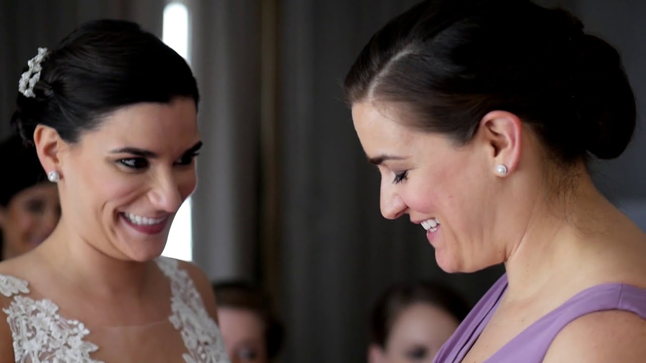 Washington DC Wedding by eMotion Pictures Wedding Films