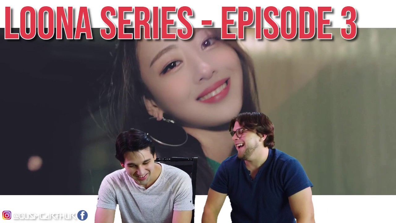 METALHEAD REACTION TO KPOP - LOONA SERIES - Episode 3