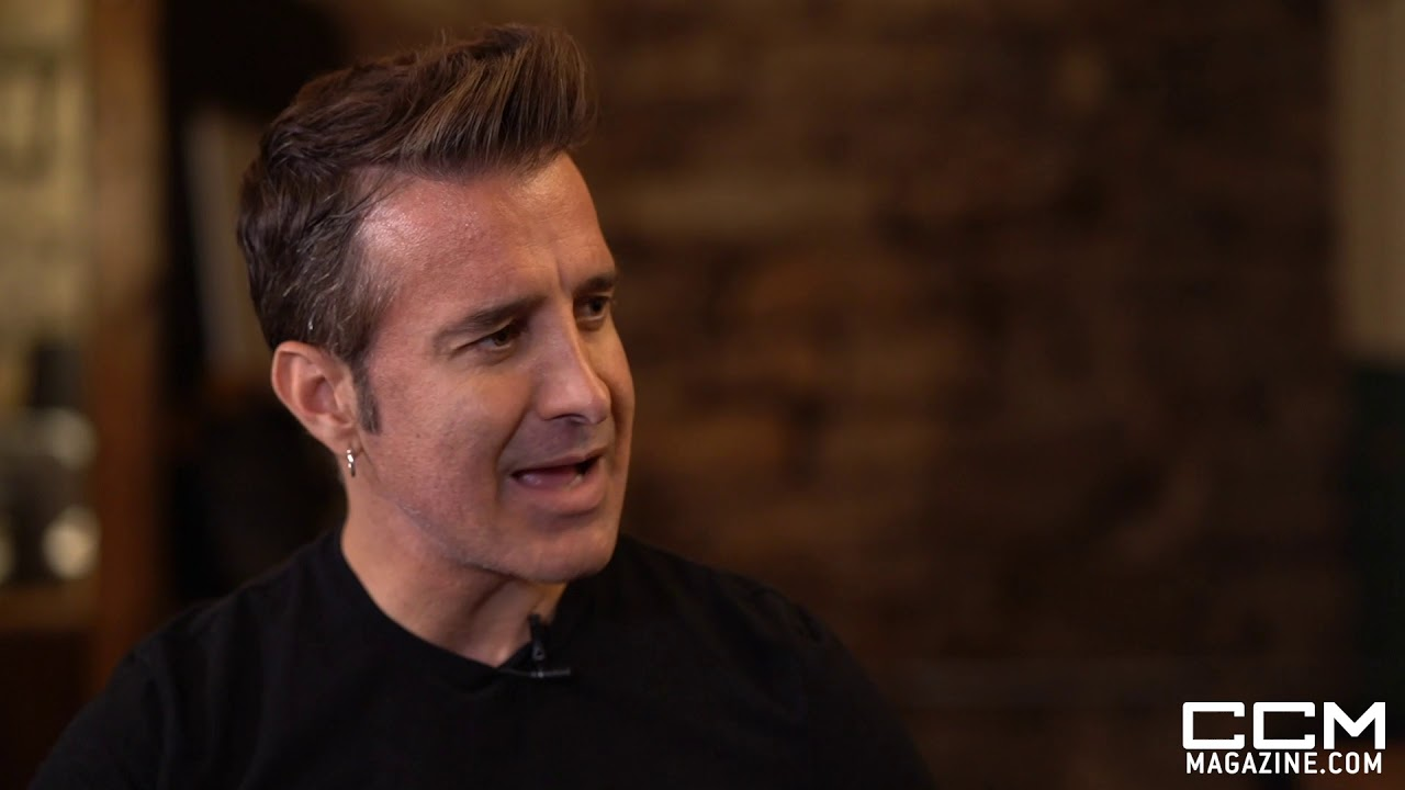 Scott Stapp talks about depression, his faith and more - YouTube