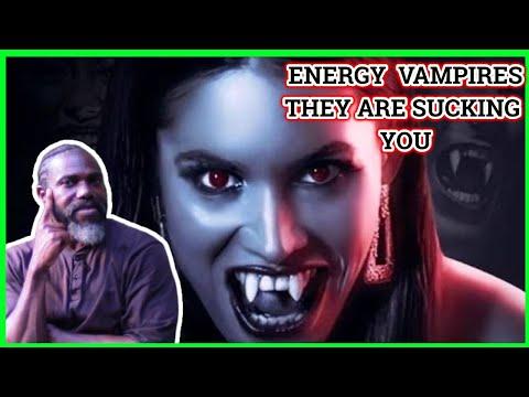 Succubus And Incubus My Experience Storytime    Energy Vampires - Blackmadguruиз YouTube · Длительность: 30 мин42 с