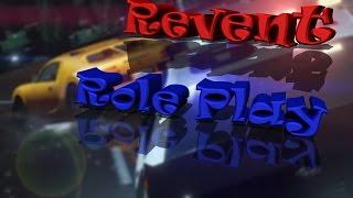 Revent RP ||  Полицейские будни,Восстановили в SFPD || №3
