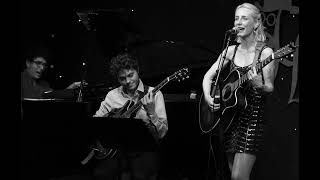 ANNA SCOTT QUARTET - Swing Baby Swing - live recording - words & music Anna Scott