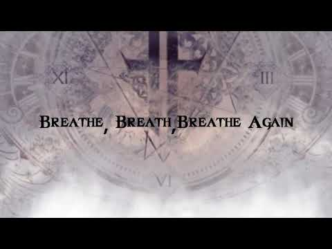 BREATHE (OFFICIAL LYRIC VIDEO)