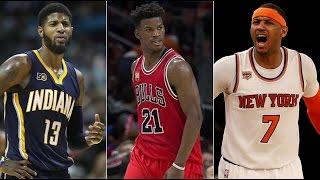 2017 NBA Trade Deadline! Best Deals and Worst Deals Feat Boston Celtics, Paul George, Jimmy Butler