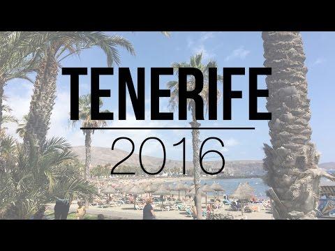Tenerife 2016   Playa De Las Americas   Charlie