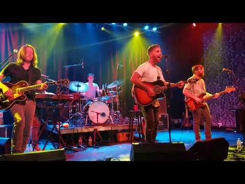 Beautiful Life, Nick Fradiani Live in Portland, Maine