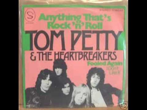 tom petty the heartbreakers california slideshow youtube. Black Bedroom Furniture Sets. Home Design Ideas