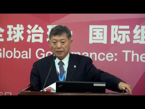 [2016 Beijing Forum] Zhao Suisheng