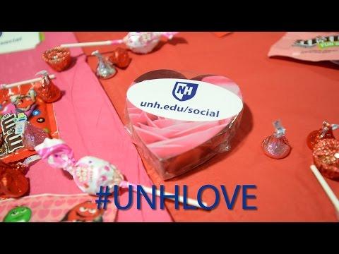 UNH Social #UNHLove