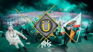 Cinema Slasherr VS Killa VS Febreze VS Jaguar (Jack Ü [Sunset Music Festival] Mashup)