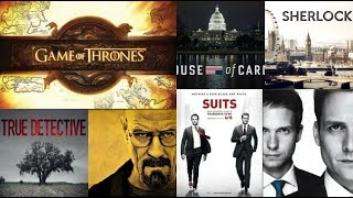 How to download TV serial episodes in just one click easily no torrent required