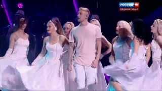 Егор Крид и школа Тодес   Невеста 5 день Новая волна 2015