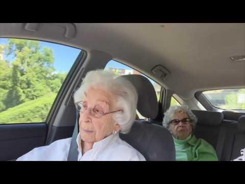 Bill Moran - Elderly Woman Kills Husband & Bickering Elderly Sisters