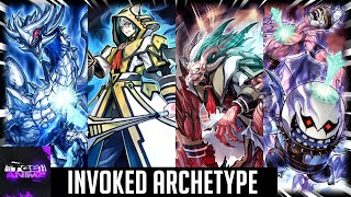 Yugioh: The Invoked Archetype