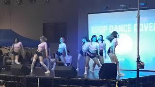Cardiólogas / AOA - Heart Attack | K-POP Dance Cover Friki Fest 2018 Uruguay