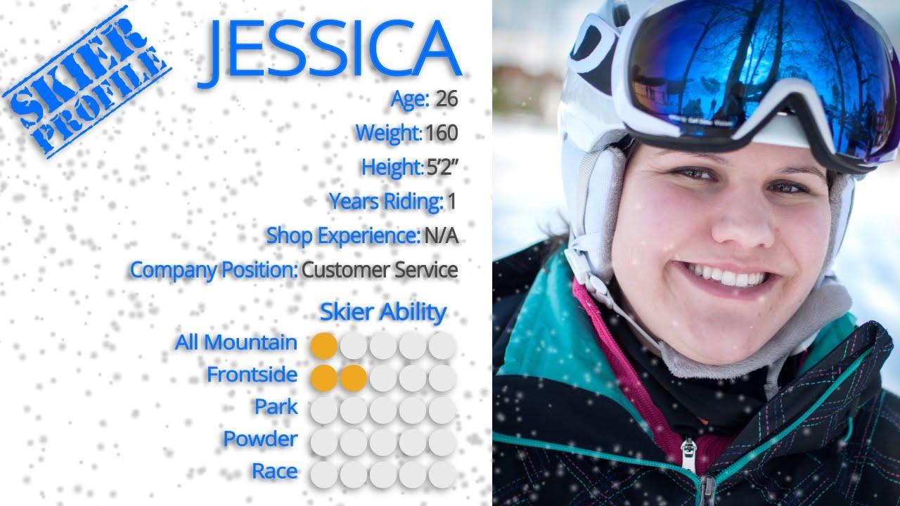 2015 womens ski reviews - 2015 Womens Ski Reviews 54