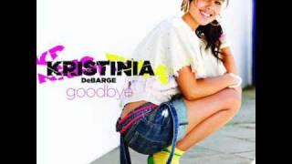 Goodbye- Kristinia DeBarge