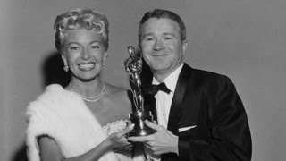 Red Buttons Wins Supporting Actor: 1958 Oscars