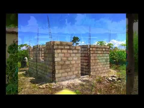 Haiti Scholarship Video