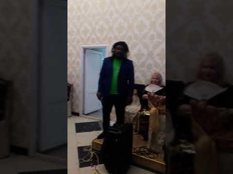 Зал Эдем Каспийск Лакская свадьба