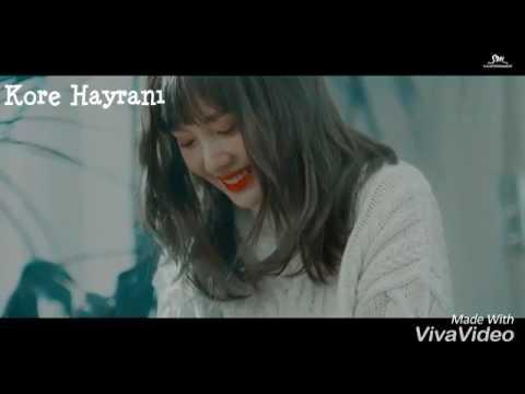 《Kore klip》/ Çağla Coşkun ~ Serseri~