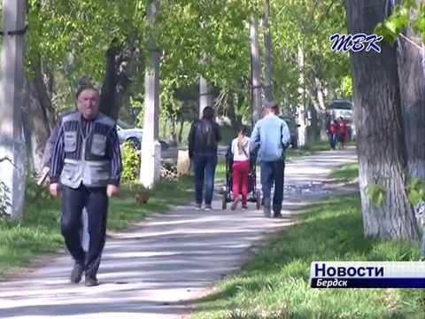 В июле Бердск перейдет на 4-часовую разницу с Москвой
