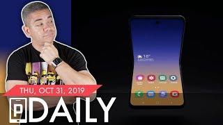 Samsung Galaxy Fold 2 Teaser is HOT!!