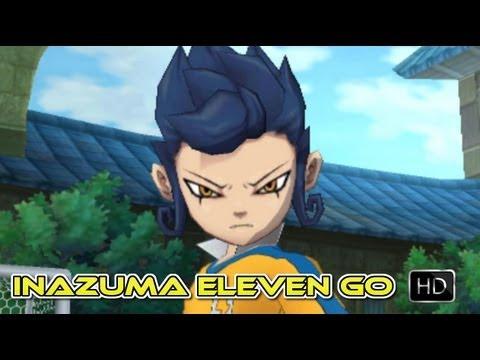 Inazuma eleven episode 80