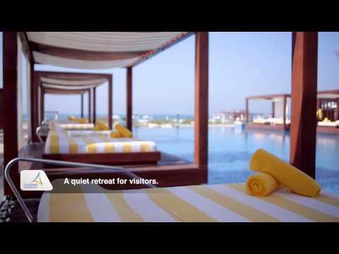 Monte-Carlo Beach Club, Saadiyat