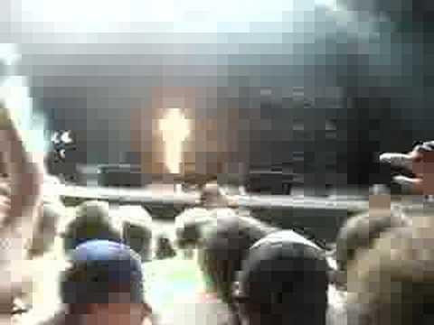justice parklife 2007 sydney