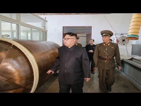 كوريا الشمالية اختبرت مفاعلا نوويا اواخر فبراير  - نشر قبل 10 ساعة