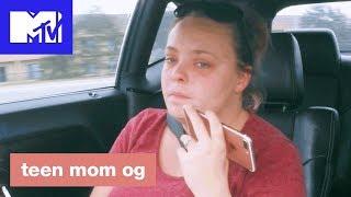 'Getting Help' Official Sneak Peek | Teen Mom OG (Season 7) | MTV