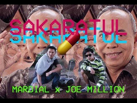 MARDIAL x JOE MILLION - SAKARATUL