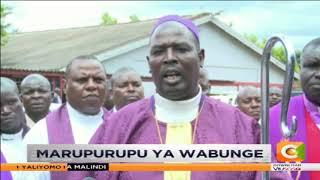 Ole Sapit: Wabunge msiwaongezee Wakenya mzigo