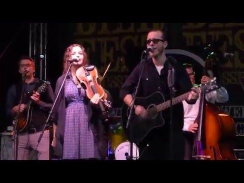 Linc Van Johnson & The Dusters - Live at Bierfest Oldenburg 19.05.2016