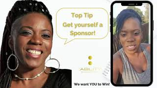 Top Tip Tuesday Get yourself a Sponsor!
