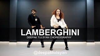 Baixar Lamberghini | The Doorbeen | Deepak Tulsyan Choreography | ft. Sanchi Paul