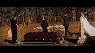 На похороны никто не пришел кроме брата ... отрывок из фильма (Призраки Бывших Подружек)2009