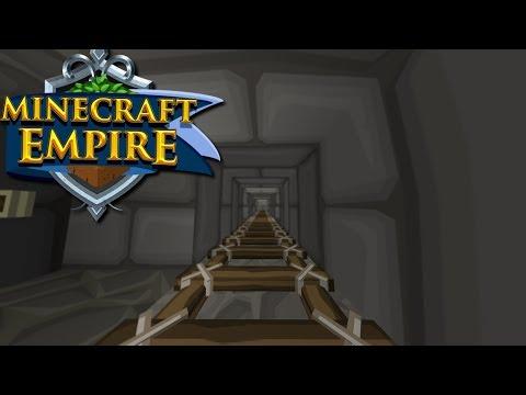 🕛 Ich habe etwas SEHR HEFTIGES im GEHEIMEN RAUM GEFUNDEN! 🕛 - Minecraft Empire #142 | Gamerstime