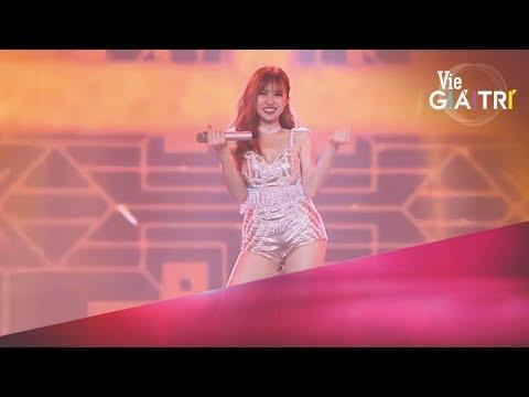 Ca nhạc Tết SHIN HỒNG VỊNH ft. RICKY STAR - NGƯỜI ẤY LÀ AI? | SÓNG XUÂN 2019 | OST NGƯỜI ẤY LÀ AI