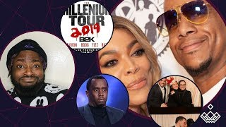 Khloe Kardashian, Cassie & Diddy, B2K Reunion Tour, Wendy Williams & Cardi B's Publicist